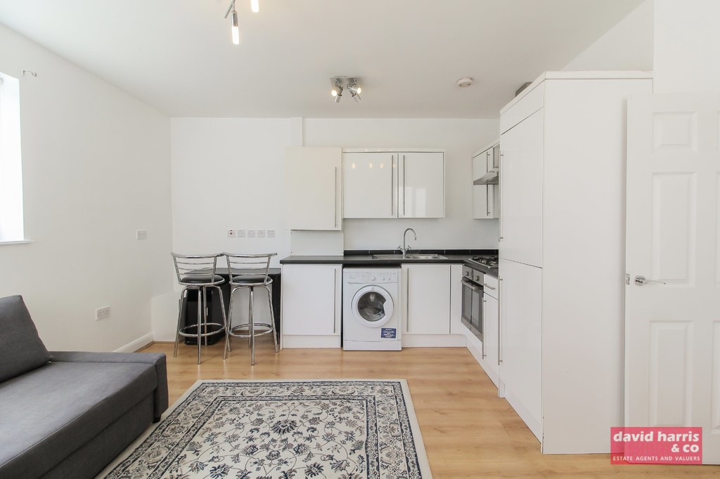Student To Rent In London L2L3681-550