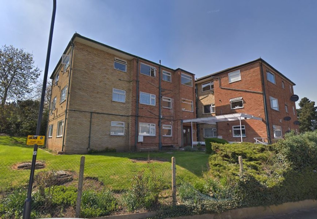 Property To Rent In London L2L3681-731