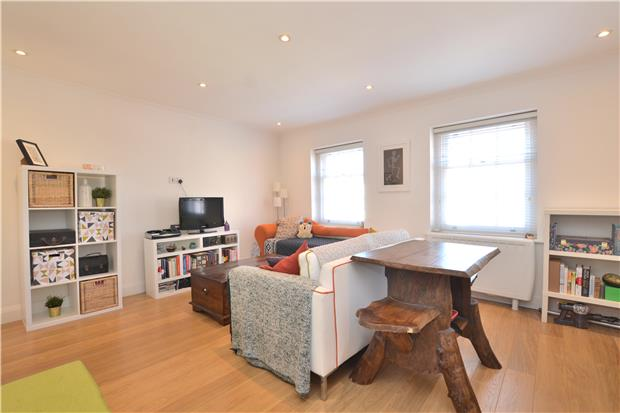Property To Rent In London L2L3758-618