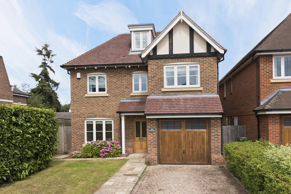 Property To Rent In London L2L3800-1166
