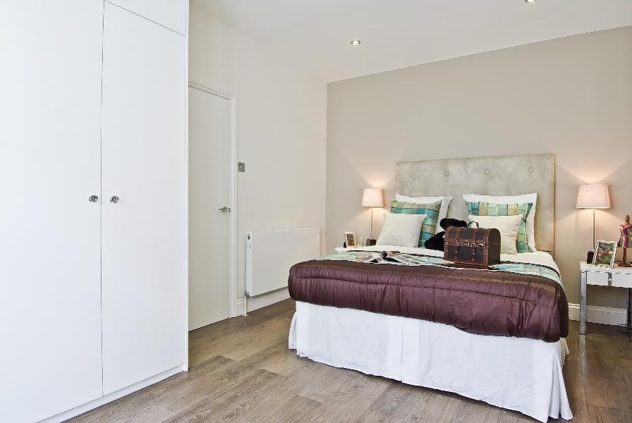 Flats And Apartments To Rent In London L2L388-726