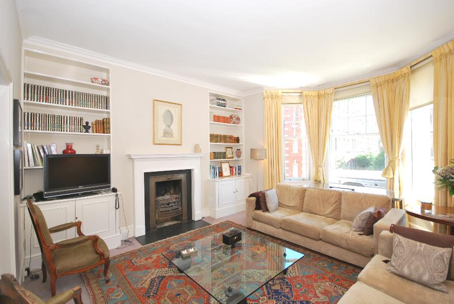 Property To Rent In London L2L388-203