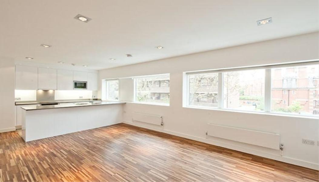 Flats And Apartments To Rent In Brompton L2L388-1133