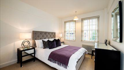 Flats And Apartments To Rent In London L2L388-1059