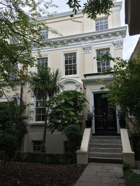 Property To Rent In London L2L388-466