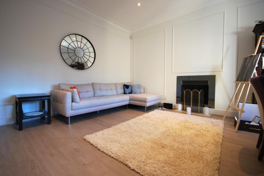 Flats And Apartments To Rent In London L2L388-1013