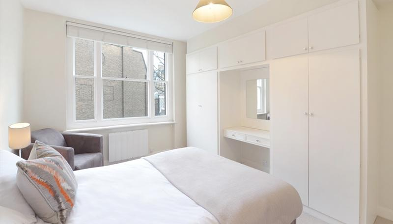 Flats And Apartments To Rent In London L2L388-649