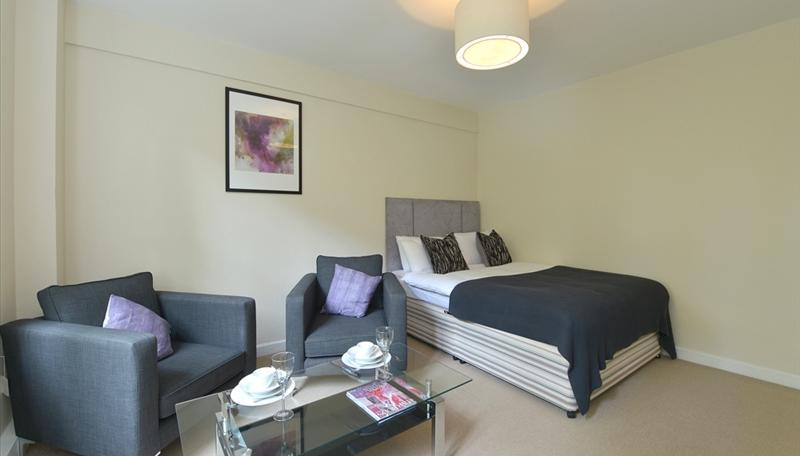 Property To Rent In London L2L388-749