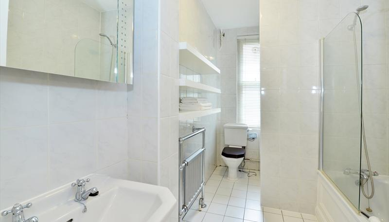 Flats And Apartments To Rent In Mayfair L2L388-749