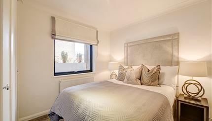 Flats And Apartments To Rent In London L2L388-759