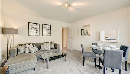 Flats And Apartments To Rent In Brompton L2L388-759