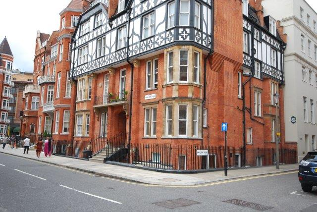 Property To Rent In London L2L388-972