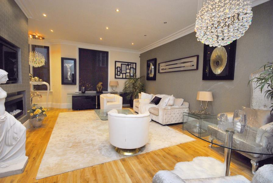 Flats And Apartments To Rent In London L2L388-972