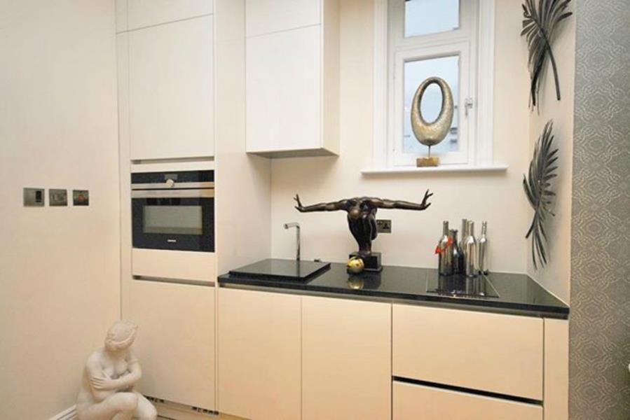 Flats And Apartments To Rent In Knightsbridge L2L388-972
