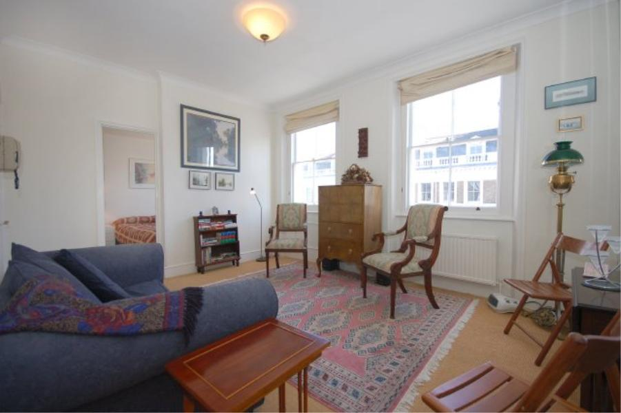 Property To Rent In London L2L388-126