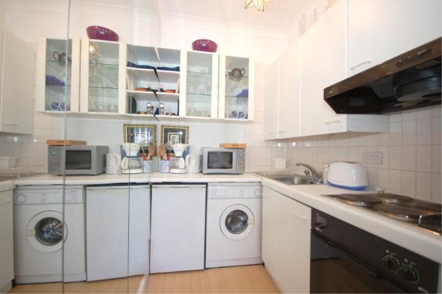 Flats And Apartments To Rent In London L2L388-126