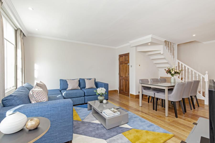 Property To Rent In London L2L388-1099