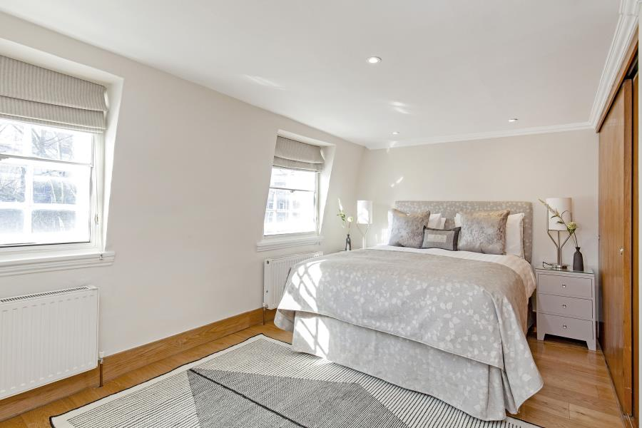 Flats And Apartments To Rent In London L2L388-1099