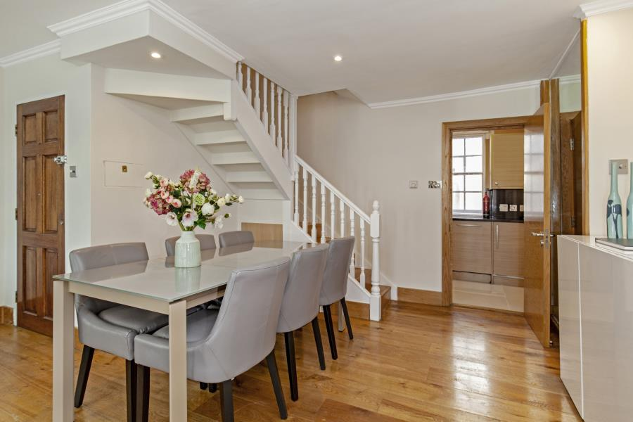 Flats And Apartments To Rent In Brompton L2L388-1099