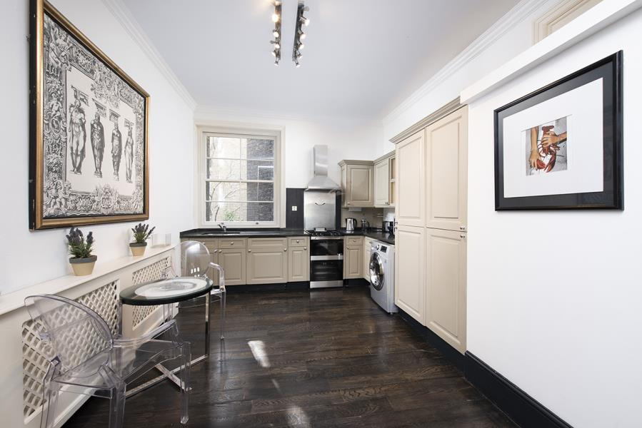 Flats And Apartments To Rent In London L2L388-1100