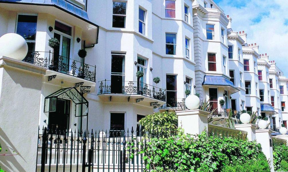 Flats And Apartments To Rent In South Kensington L2L388-100