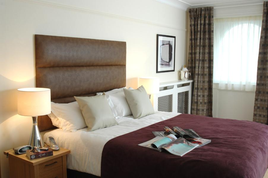Flats And Apartments To Rent In London L2L388-1045