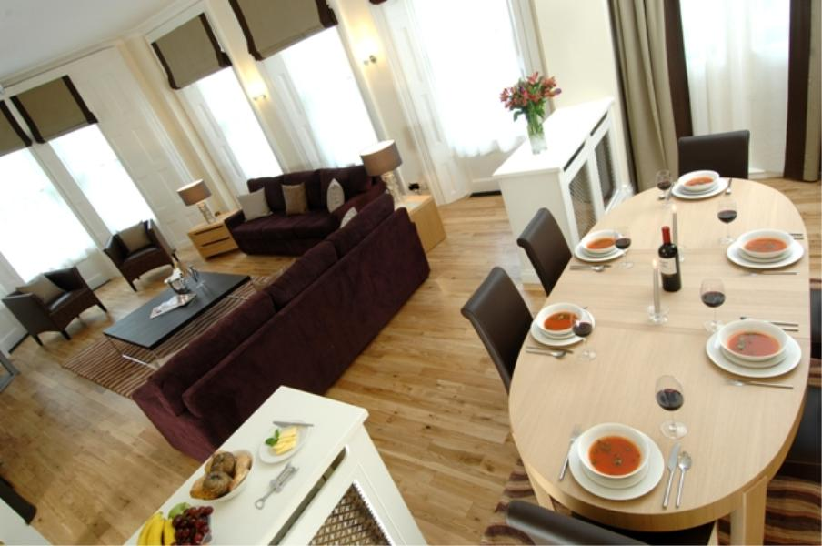 Flats And Apartments To Rent In London L2L388-100