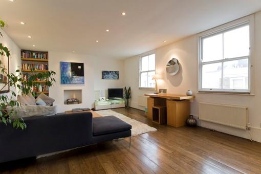 Property To Rent In London L2L388-1183