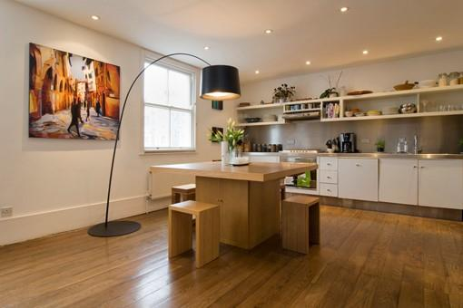 Flats And Apartments To Rent In London L2L388-1183