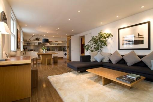 Flats And Apartments To Rent In Notting Hill L2L388-1183
