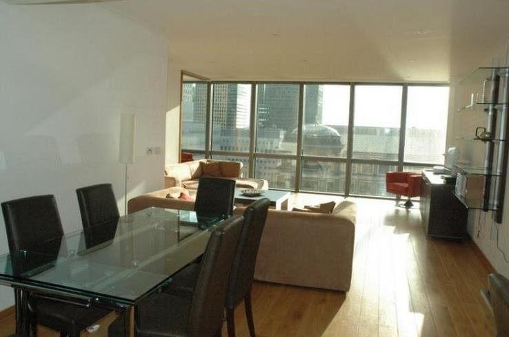 Rent In Canary Wharf L2l388 930 Property To London