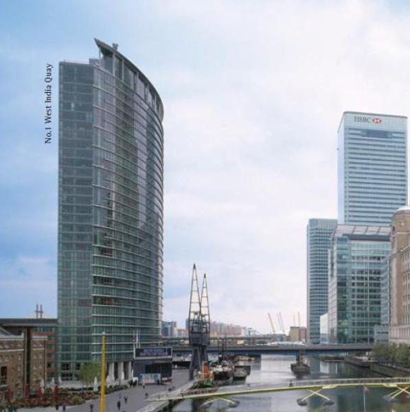Property To Rent In London L2L388-641
