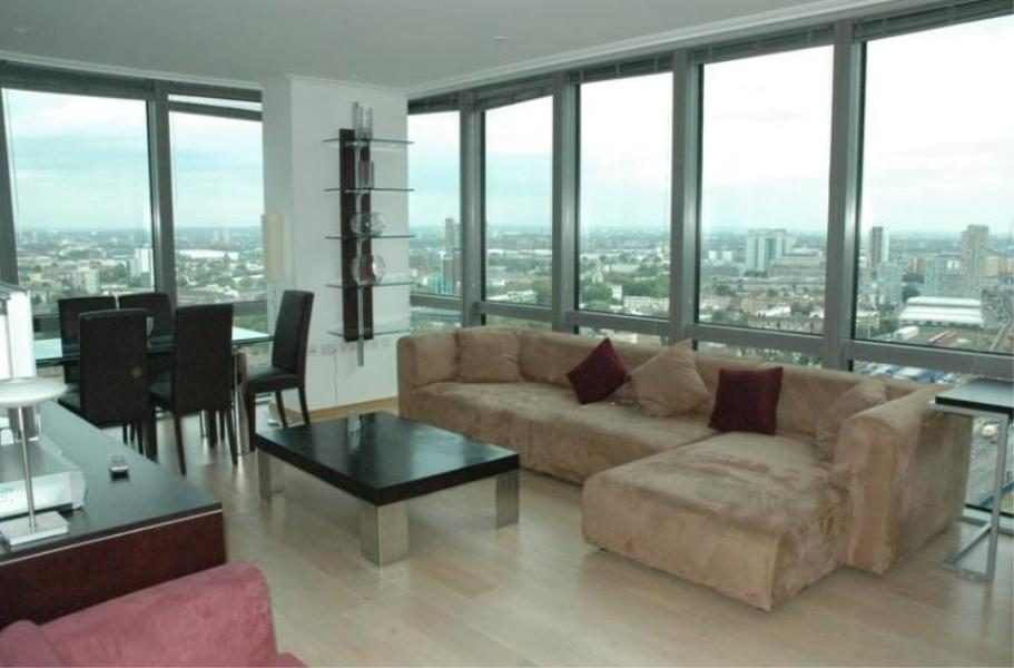 Flats And Apartments To Rent In London L2L388-641