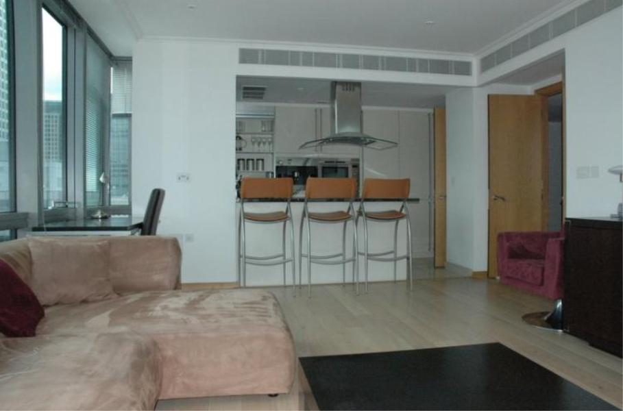 Flats And Apartments To Rent In Canary Wharf L2L388-641