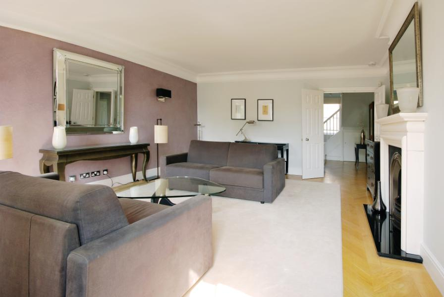 Flats And Apartments To Rent In London L2L388-1092