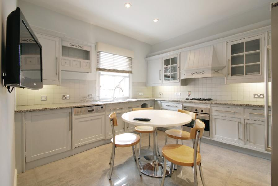 Flats And Apartments To Rent In Knightsbridge L2L388-1092