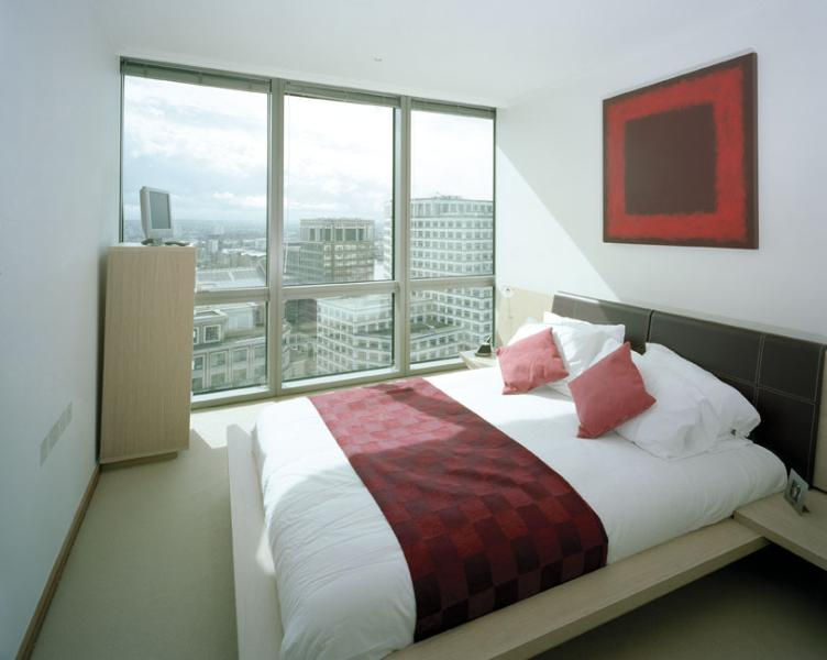 Flats And Apartments To Rent In Canary Wharf L2L388-704