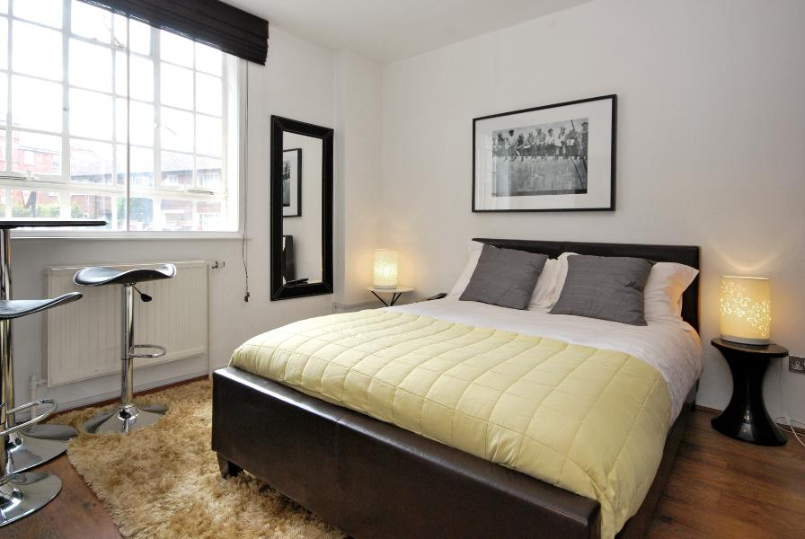 Flats And Apartments To Rent In London L2L388-209