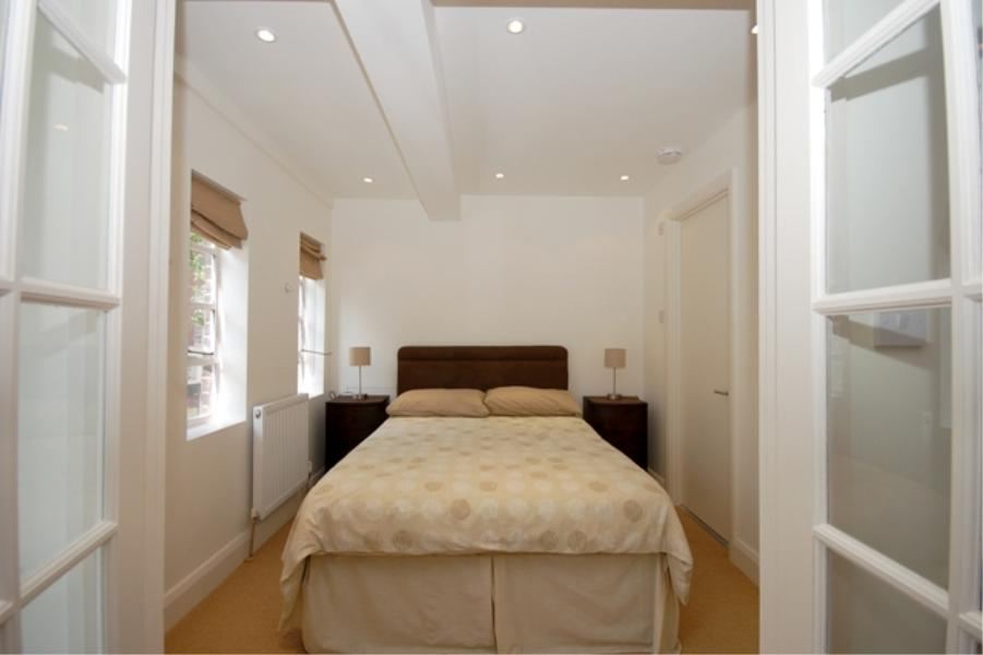 Flats And Apartments To Rent In London L2L388-124