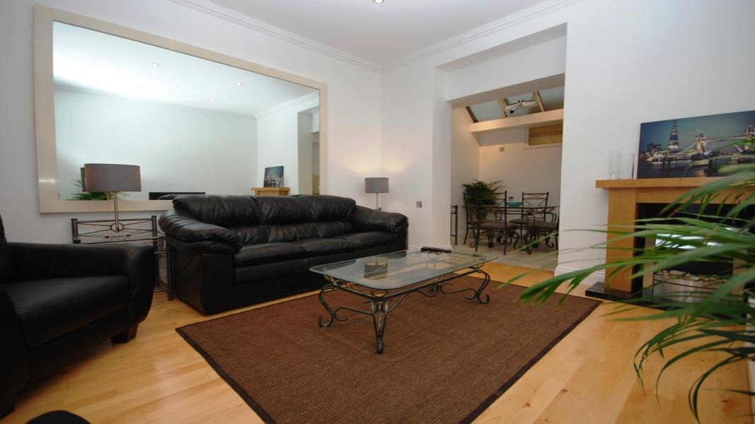 Flats And Apartments To Rent In London L2L388-958