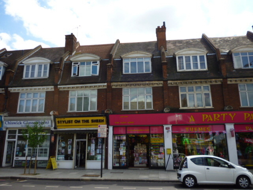 Property To Rent In London L2L390-224