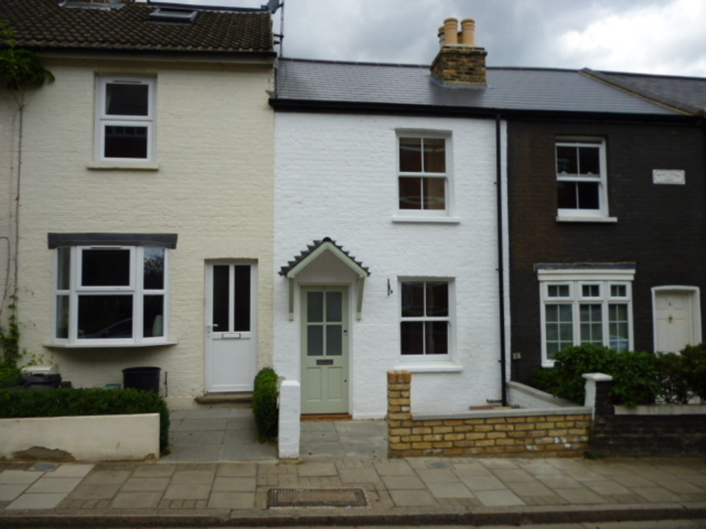 Property To Rent In London L2L390-218