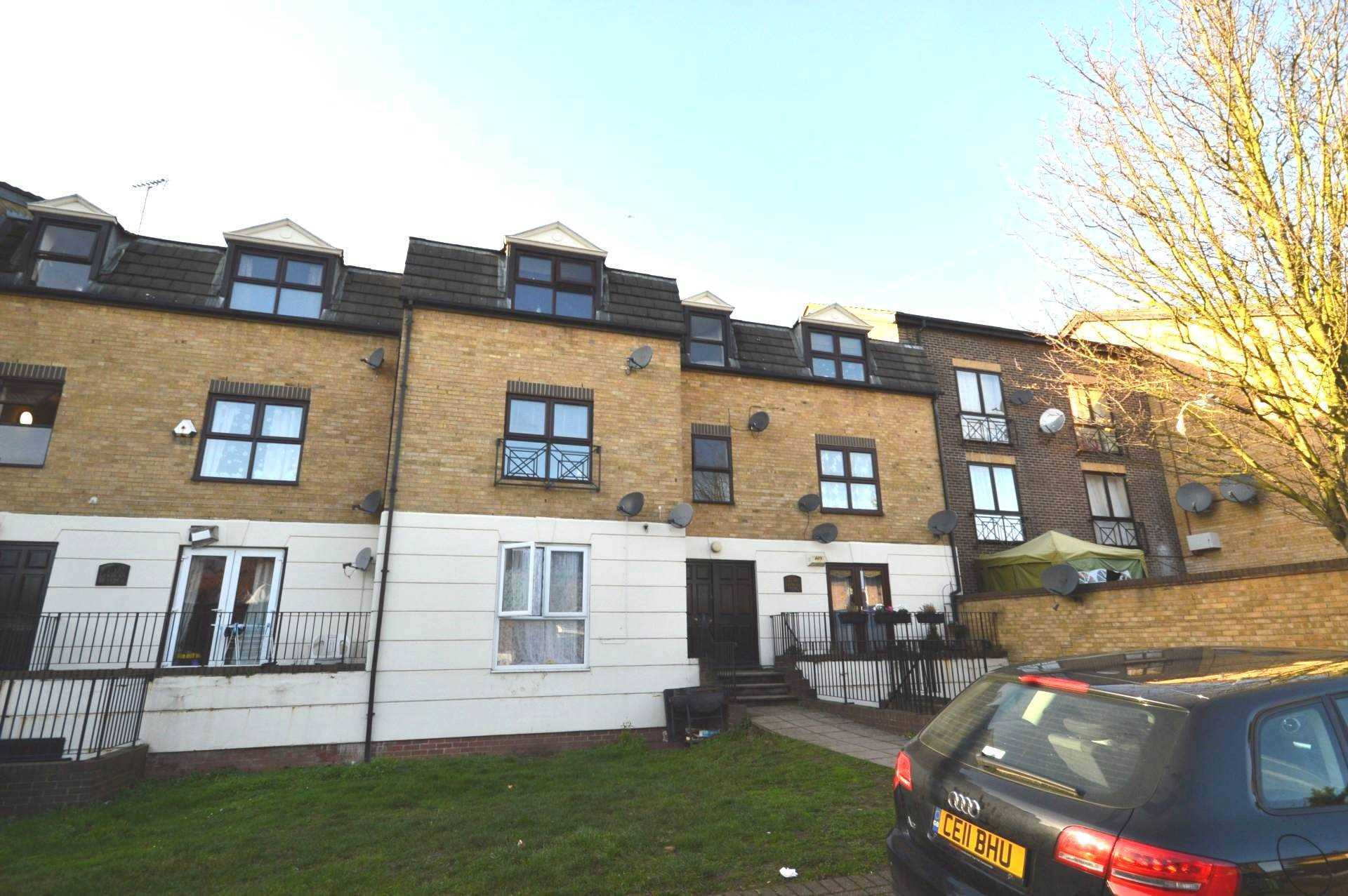 Property To Rent In London L2L3914-1430