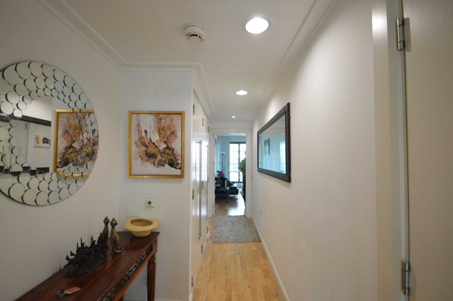 Flats And Apartments To Rent In Canary Wharf L2L3914-1479