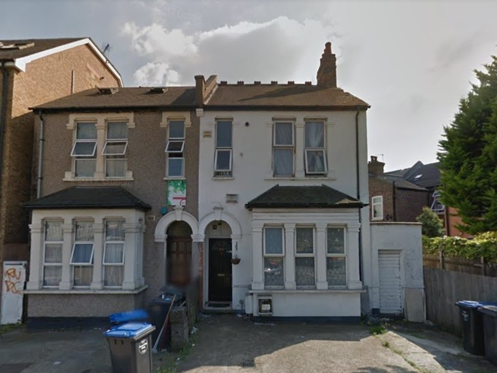 Property To Rent In London L2L395-2182
