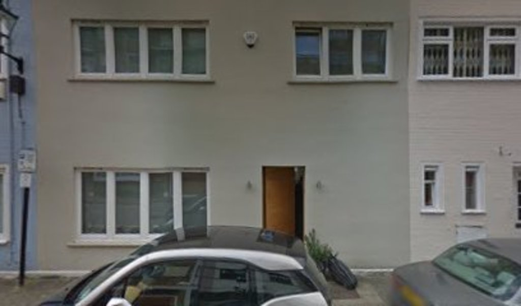 Property To Rent In London L2L395-3224