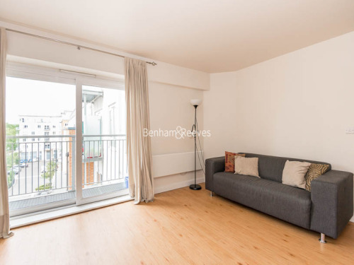 Property To Rent In London L2L397-363