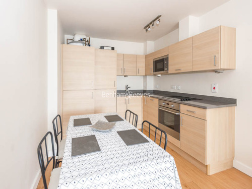 Flats And Apartments To Rent In London L2L397-363