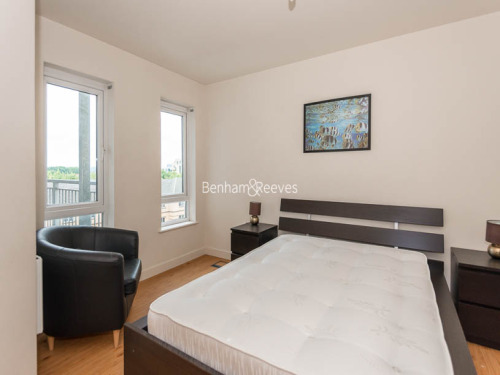 Flats And Apartments To Rent In Colindale L2L397-363
