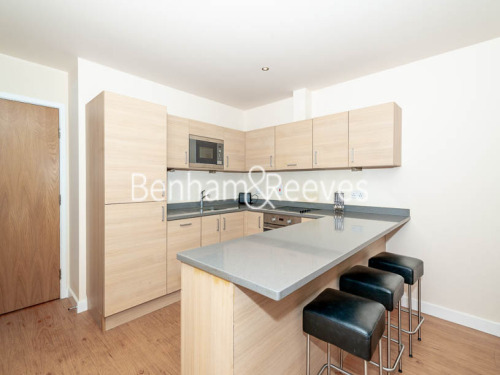 Flats And Apartments To Rent In London L2L397-432